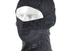 OneTigris Tactical Hood Headwear Balaclavas Full Face Mask (Typhon)