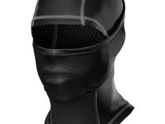 Under Armour Men's ColdGear Infrared Hood, Black/Graphite, One Size