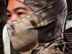 Acid Tactical® Highlander Camouflage