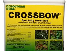 Southern Ag Crossbow Specialty Herbicide 2 4 D & Triclopyr Weed