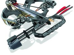 Barnett BC Raptor Reverse Draw Crossbow Package, Camo