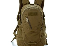 LEMONBEST® 20L WARGAME Outdoor Backpack Traveling Exploration