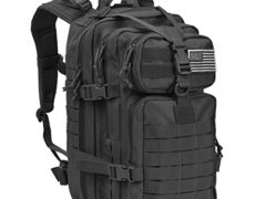 Military Tactical Assault Pack Backpack Army Molle Bug Out Bag Backpacks