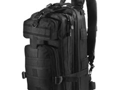 Aeroway Sport Outdoor Military Rucksacks Tactical Molle Backpack