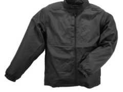 5.11 Tactical #48035 Packable Jacket (Black, X-Large)
