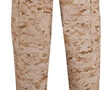 Propper Mens Genuine Gear BDU Trouser 60C/40P Rip Digital Desert 2XL Reg by Propper