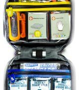 Relief Pod International RP122-103K-820 Large Emergency Kit