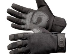 5.11 Tac A2 Gloves, Black, Medium