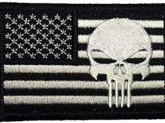 Black - By Ranger Return (RR-TACT-USAF-APUN-BKWH)