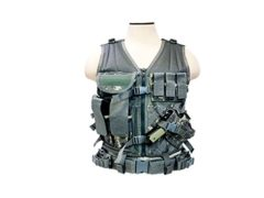 Tactical and Hunting Vests Medium/Large and XXL by Vism/NcStar (Large) On Sale While They Last! (ACU Digital)