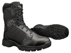 "Magnum Men's Response II 8"" Boot,Black,8.5 M US"