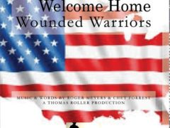 Welcome Home Wounded Warriors